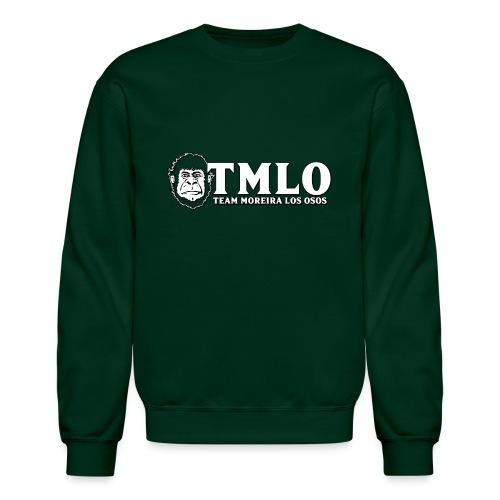 TMLO Gorilla - Front Only - Unisex Crewneck Sweatshirt