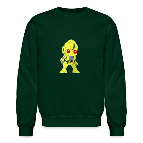 Ex17 Children - Unisex Crewneck Sweatshirt