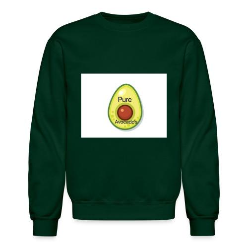 Short sleeve baby bodysuit - Unisex Crewneck Sweatshirt