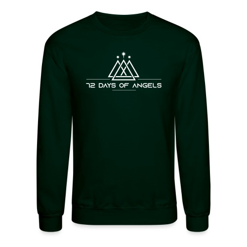 72 Days of Angels - Unisex Crewneck Sweatshirt