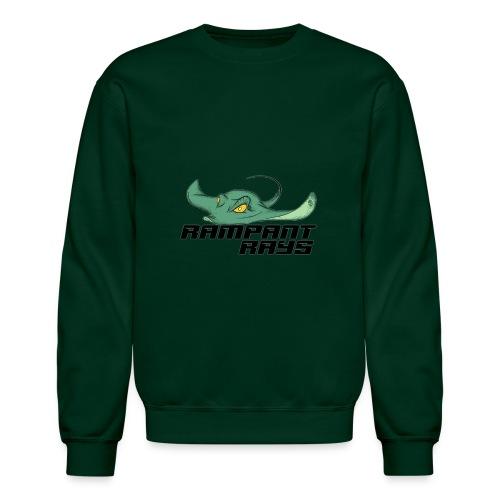 Rampant rays - Unisex Crewneck Sweatshirt