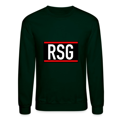 RSG Rythmic Sports Gymnastics - Unisex Crewneck Sweatshirt