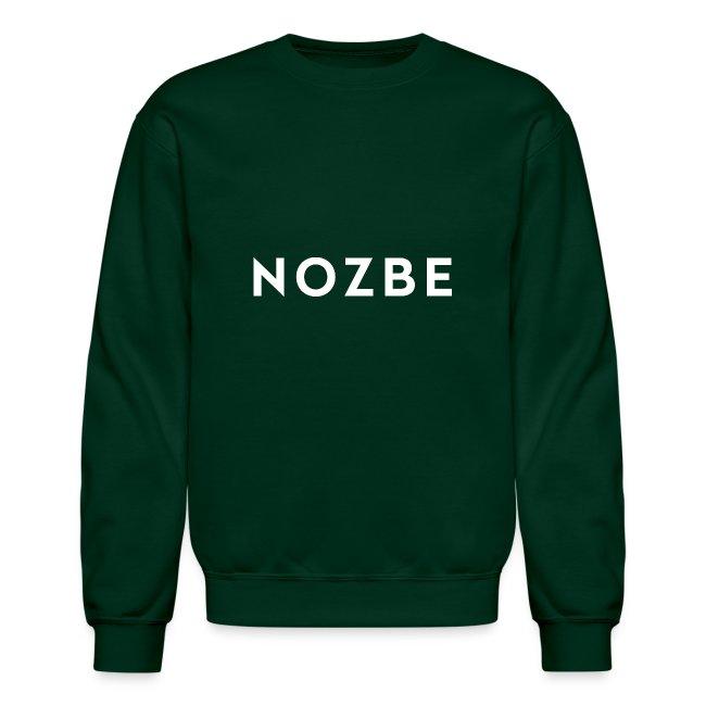 Nozbe logo (White)