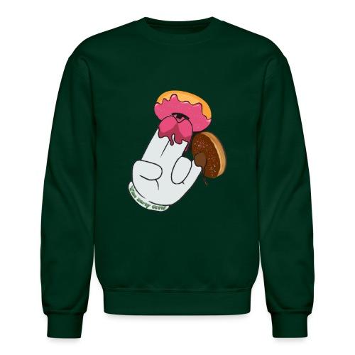 Dirty Crew Merch - Unisex Crewneck Sweatshirt