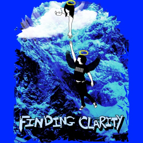 Vintage Cannonball Bingo Badge All Purple - Women's Scoop Neck T-Shirt