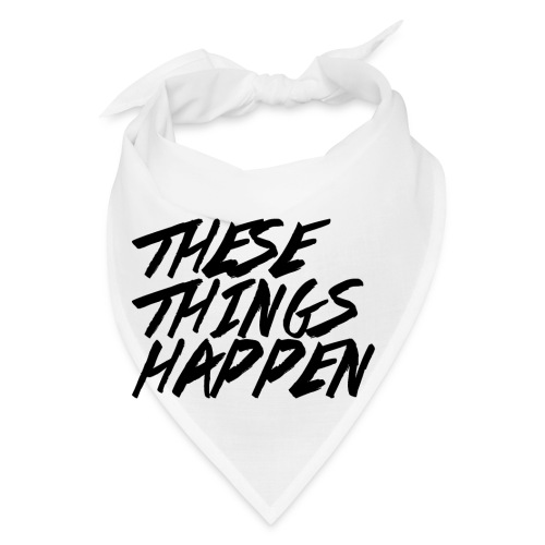 These Things Happen Vol. 2 - Bandana