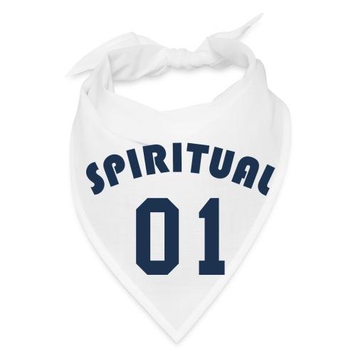Spiritual One - Bandana