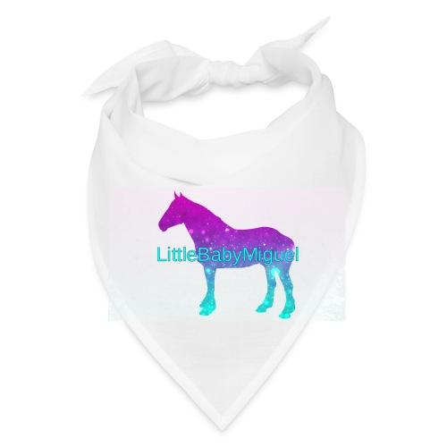 LittleBabyMiguel Products - Bandana