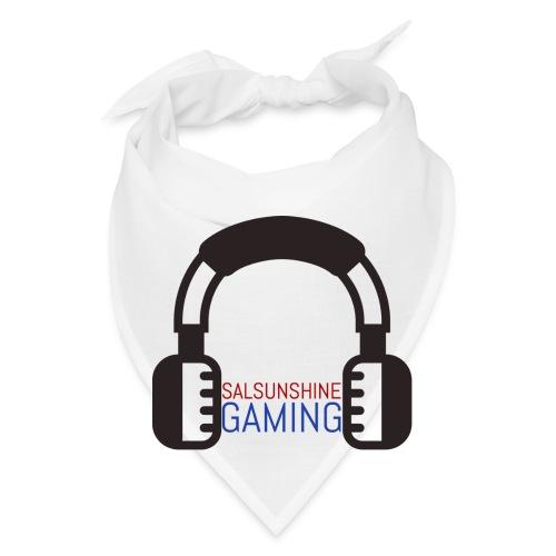 SALSUNSHINE GAMING LOGO - Bandana