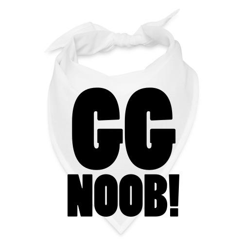 GG Noob - Bandana