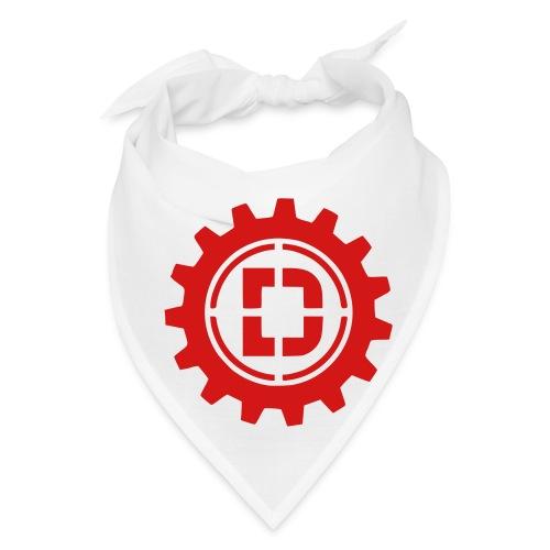 Stacked Logo - Bandana