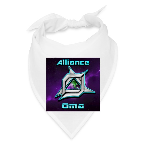 Oma Alliance - Bandana