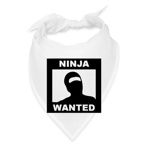 Ninja Wanted - Bandana