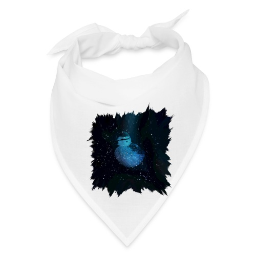 Galaxy Duckling in Space - Bandana