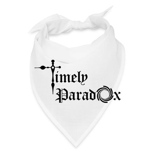 Timely Paradox - Bandana