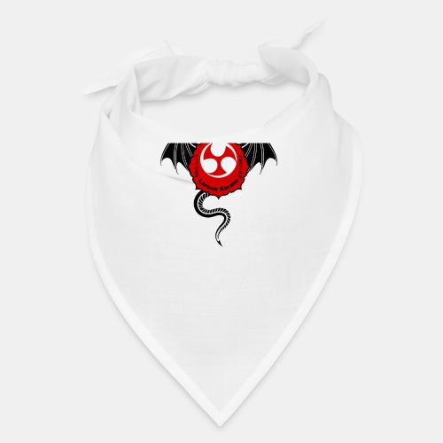 Dragon (B) - Larose Karate - Design Contest 2017 - Bandana