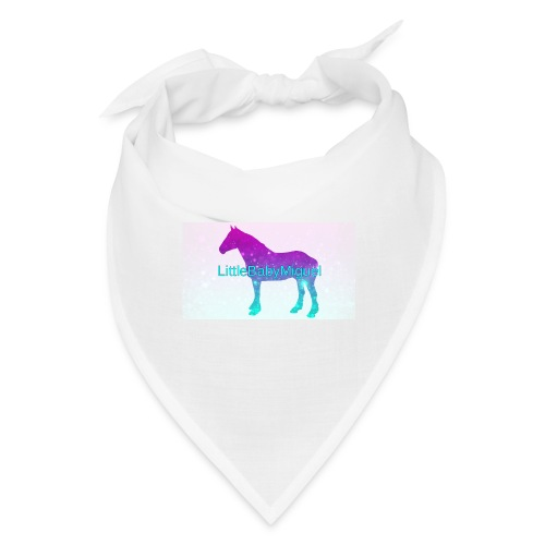 LittleBabyMiguel Products - Bandana