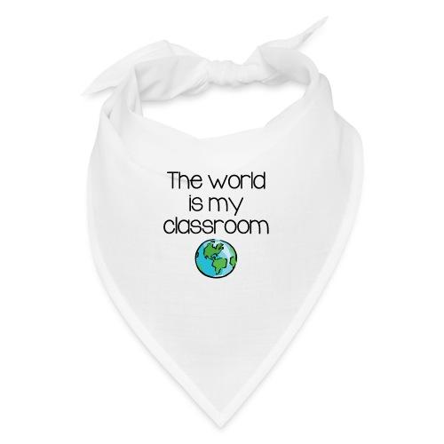 World Classroom - Bandana