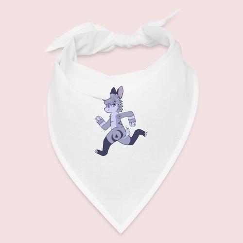 Breezy Bunny - Bandana