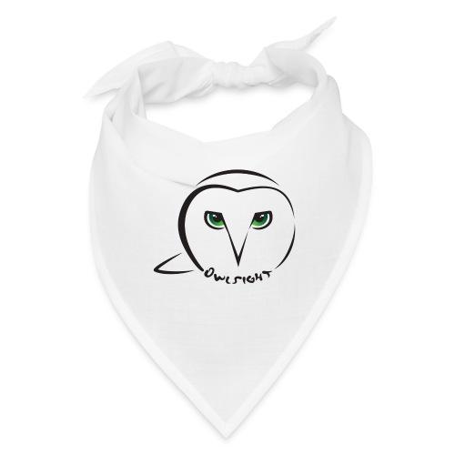 Owlsight - Bandana