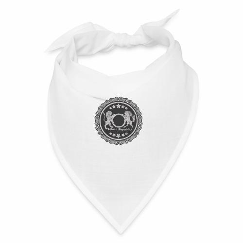 Atheist Republic Logo - Gear Circle - Bandana