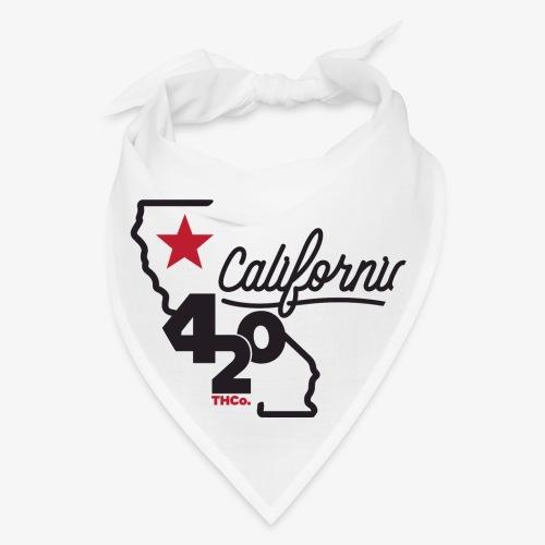 California 420 - Bandana