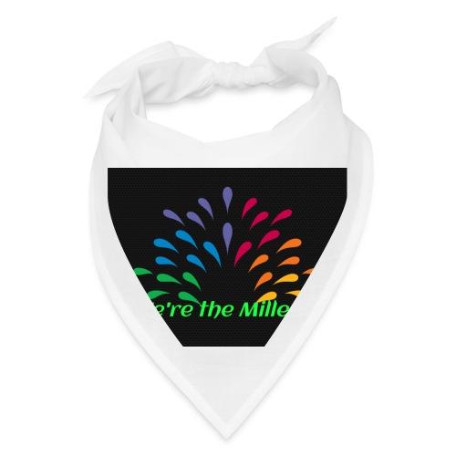 We're the Millers logo 1 - Bandana
