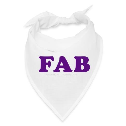 FAB Tank - Bandana