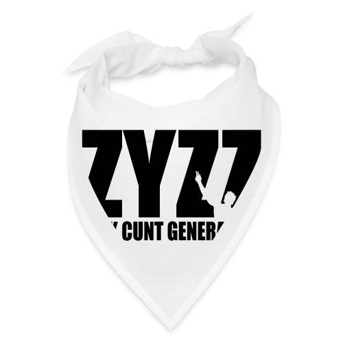 Zyzz Sickkunt Generation - Bandana