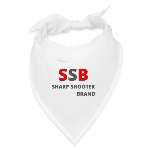 SHARP SHOOTER BRAND 2 - Bandana
