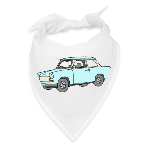 Trabant (lightblue) - Bandana