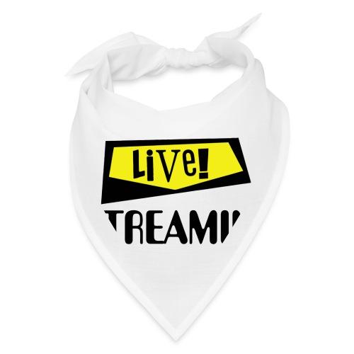 Live Streaming - Bandana