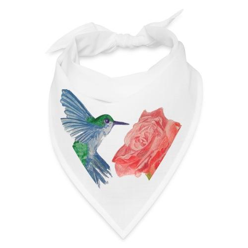 Hummingbird - Bandana