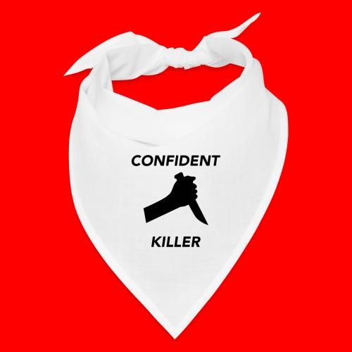 OxyGang: Confident Killer Products - Bandana