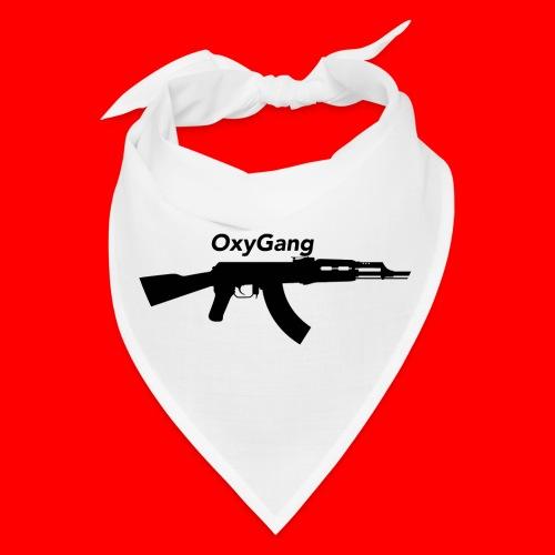 OxyGang: AK-47 Products - Bandana
