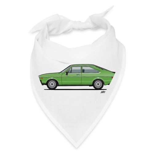 Dasher Passat Coupe B1 - Bandana