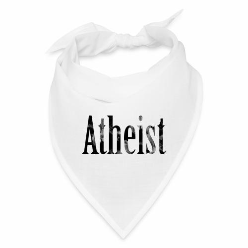 Faded Atheist - Bandana