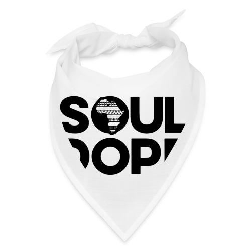 souldope Black Logo - Bandana