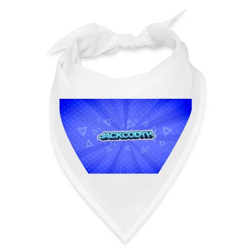 JackCodyH logo - Bandana