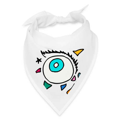 Punkodylate Eye - Bandana