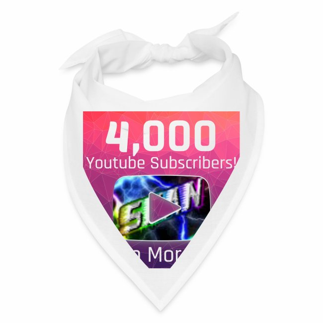 4000 Subs edited