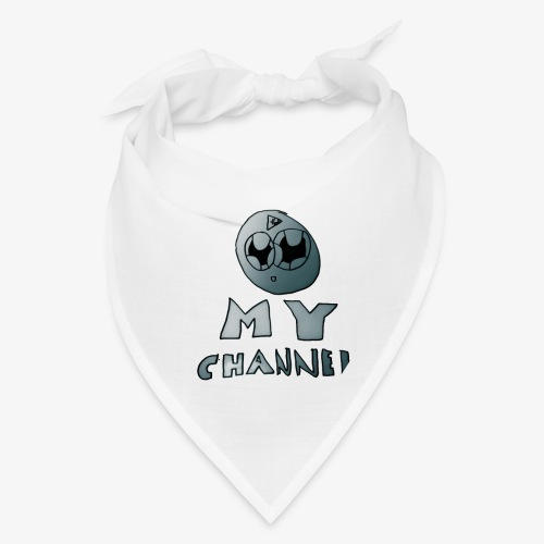 My Channel Cute - Bandana
