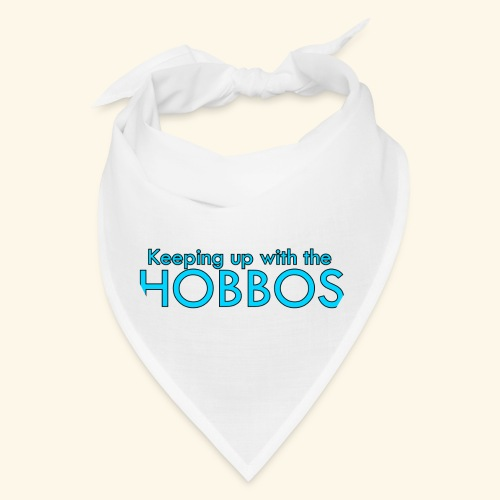 KEEPING UP WITH THE HOBBOS | OFFICIAL DESIGN - Bandana