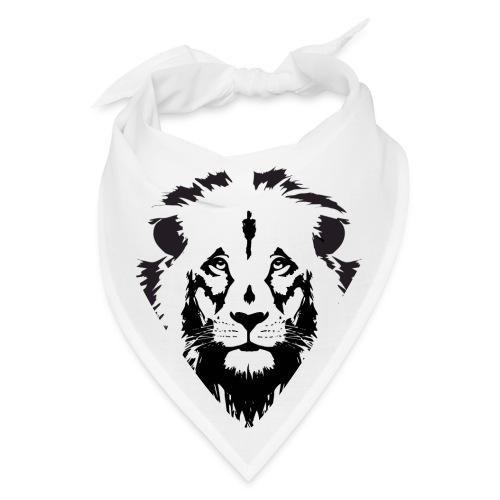Lion head - Bandana