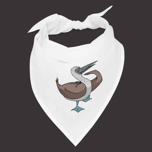 Boobie Bird Mating dance - Bandana
