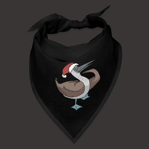 Boobie Bird Xmas Dance - Bandana