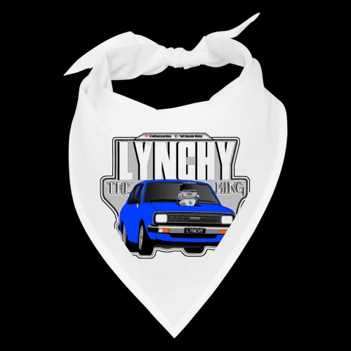 LYNCHY (THE KING) - Bandana