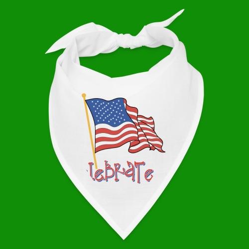 USA Celebrate It - Bandana