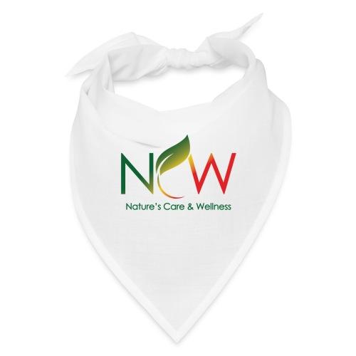 Ncw Big Logo - Bandana