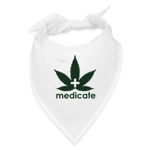 Medicate Supporter - Bandana